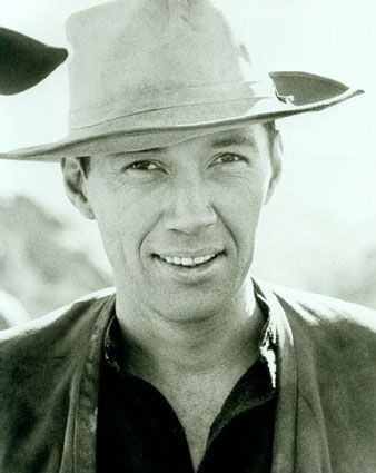 david carradine young
