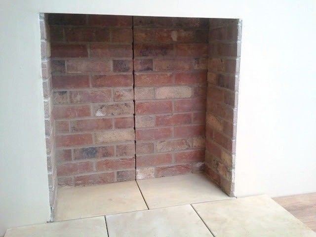 Brick Boards Heat Resistant Insulating Panels Made From Real Brick