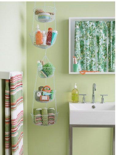 rangement salle de bain en 26 idées anti-casse-tête | salles de