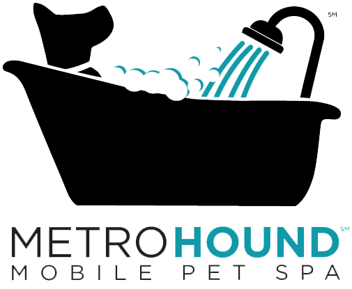 Metrohound Spa Mobile Pet Grooming For Dogs And Cats Mobile Pet Grooming Dog Groomers Pet Spa