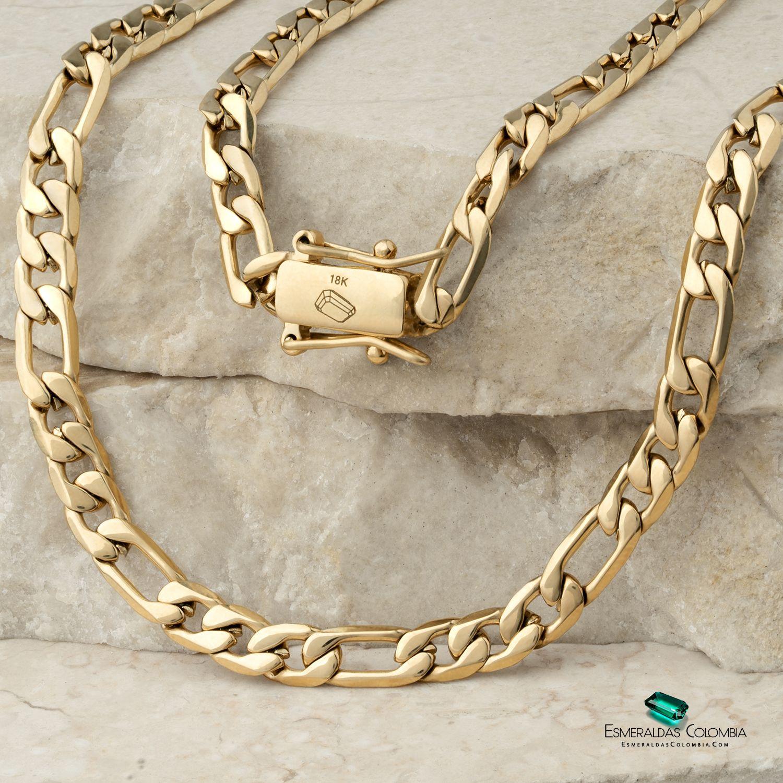 Cadena Cartier Anillos De Oro Para Hombre Cadenas Para Hombre Cadenas