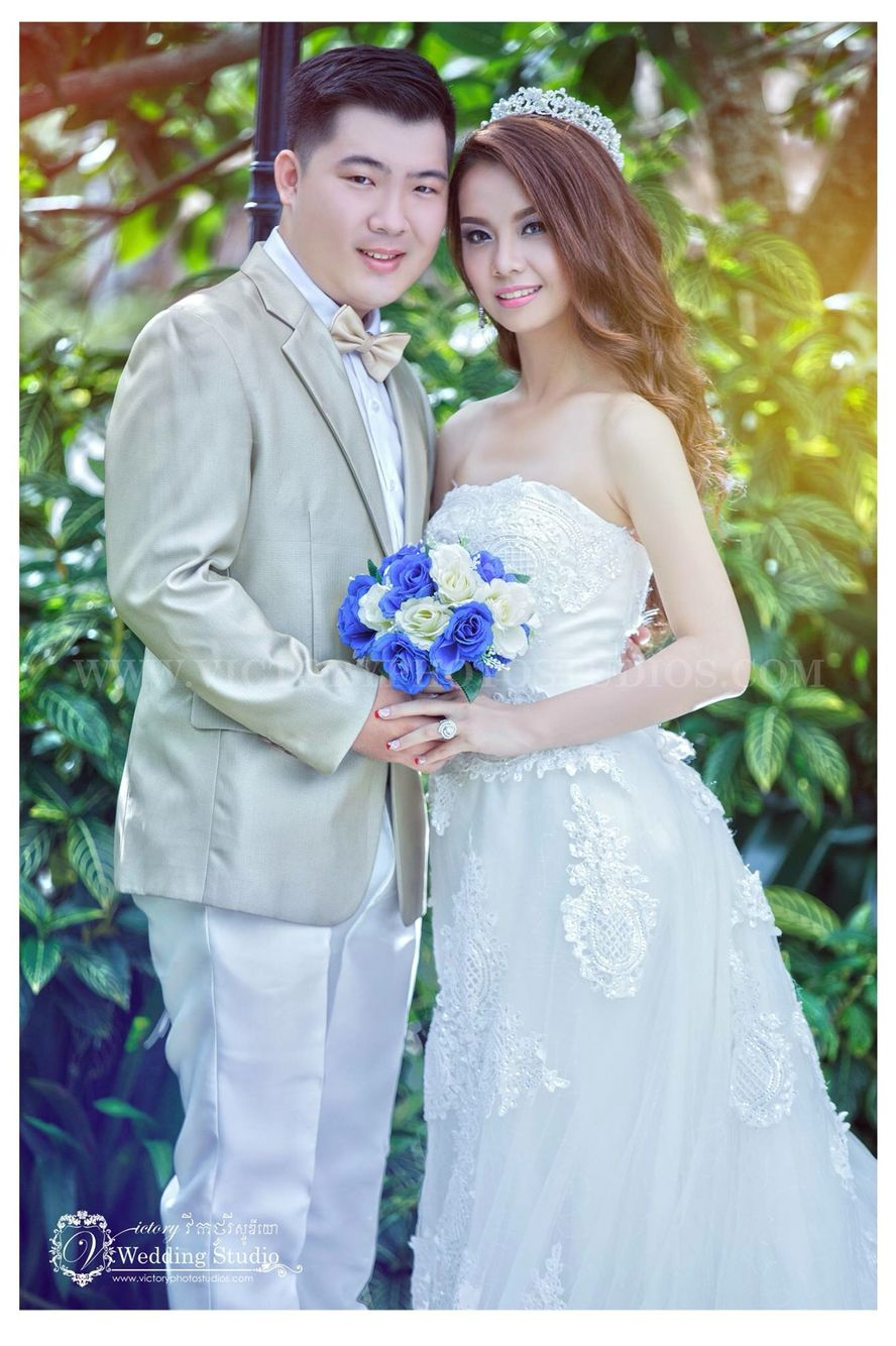 Young couple pre wedding. #cambodianwedding #cambodian #khmer ...