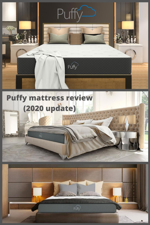 Puffy mattress review (2020 update) in 2020 Mattresses