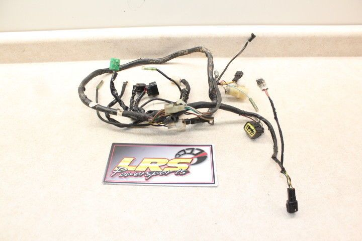 2005 Yamaha Raptor 350 Main Engine Wiring Harness 5YT-82590-00-00