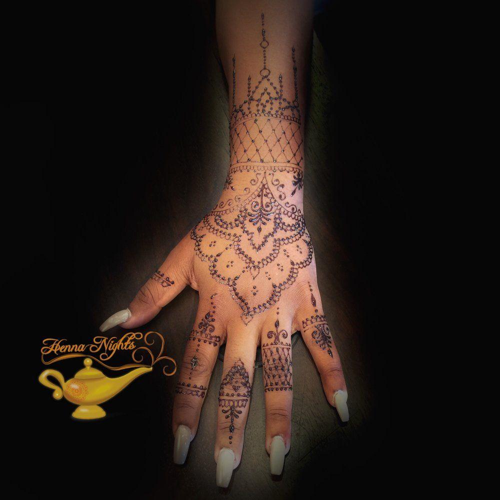 Henna nights woodbridge township nj united states pakistani