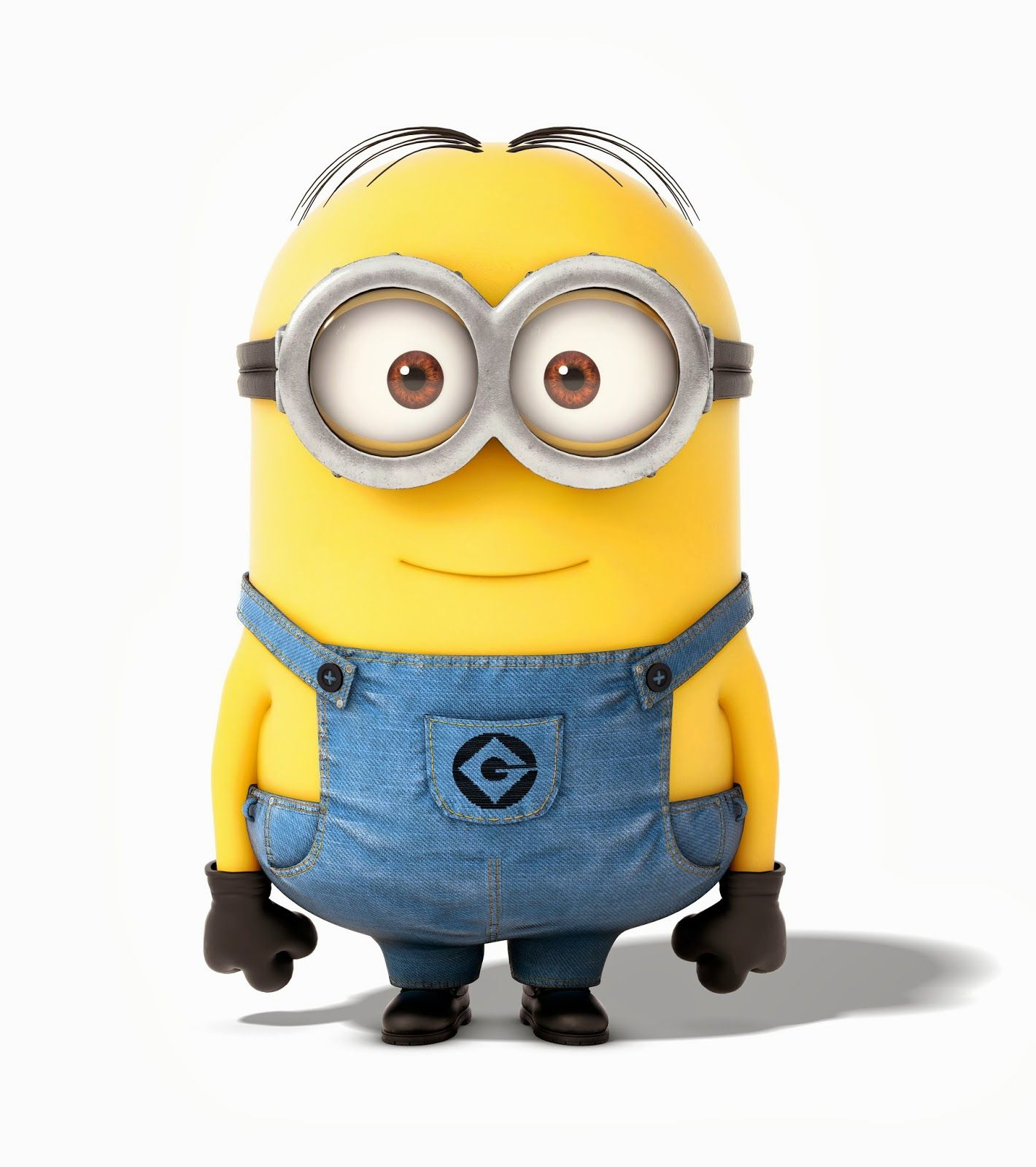 Minions Funny Free Images