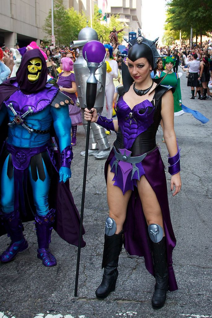 He Man Cosplay Page 8 Evil Lyn Cosplay Catwoman Cosplay Best