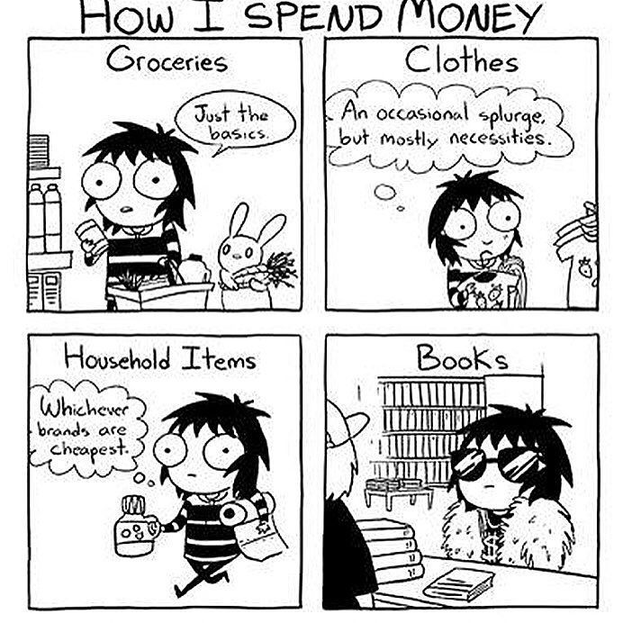 This is so me! what about you? source- Sarah\u0027s Scribbles   ift - self published author