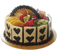 Order Cake Online Hyderabad Plus Gift Once Try To Cakeplusgift Service Is Largest Gifts Flowers Delivery In