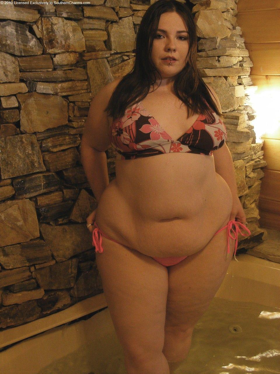 Fat Bikini Girls Bbw Candid Porn Gifs