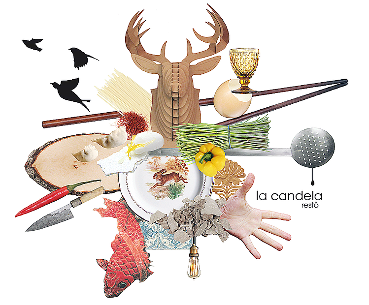 La Candela Restó is a fine dining restaurant in Madrid, Spain. It offers an amazing tasting menu at a great price (for now!). One of my top picks in the city!