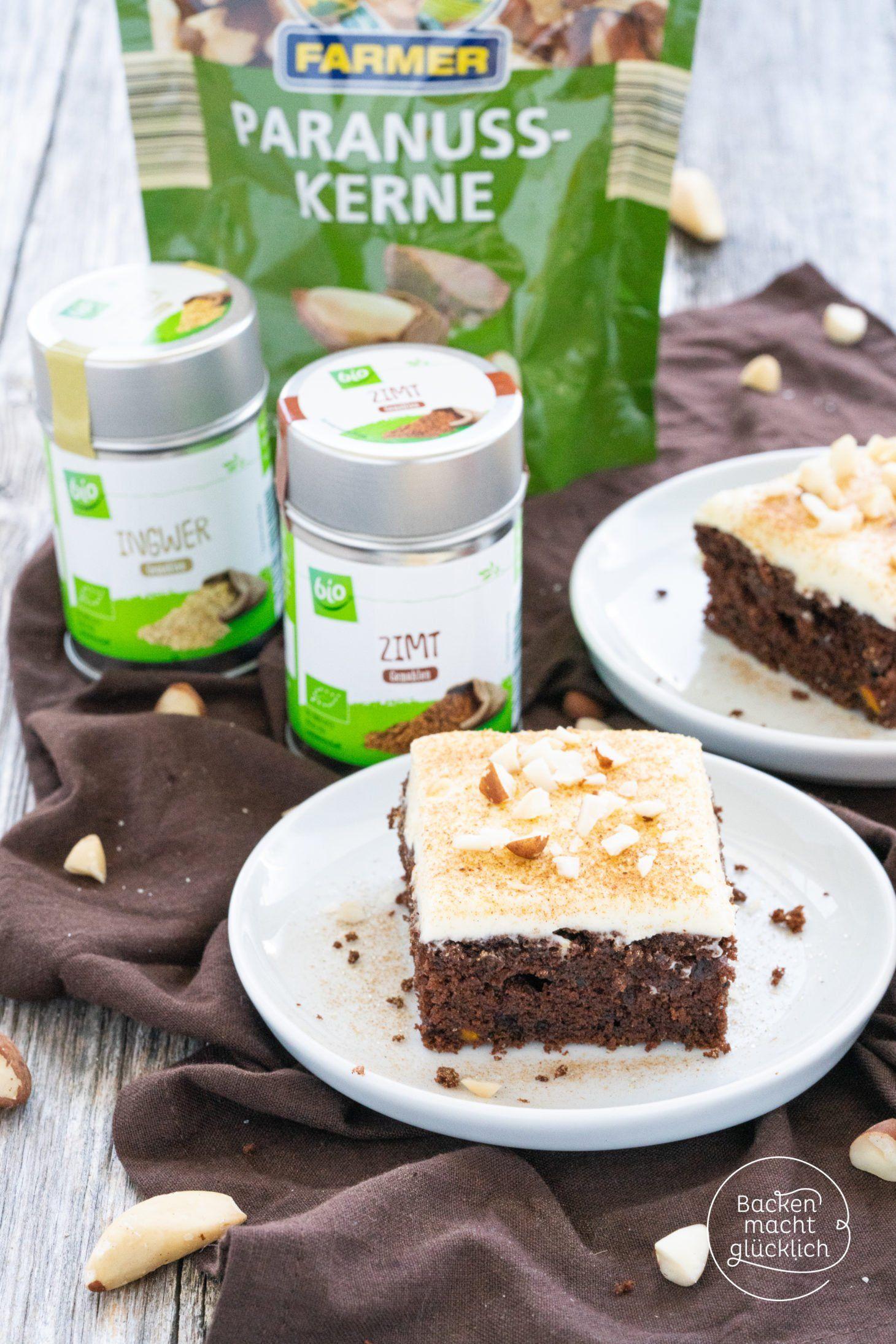 Kurbis Schoko Kuchen Rezept Kuchen Ohne Backen Backen Und Kuchen Und Torten