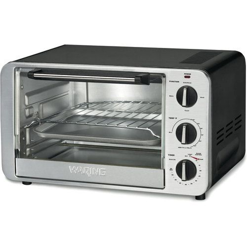 Tco600 1500 Watt 6 Slice Convection Toaster Oven Factory