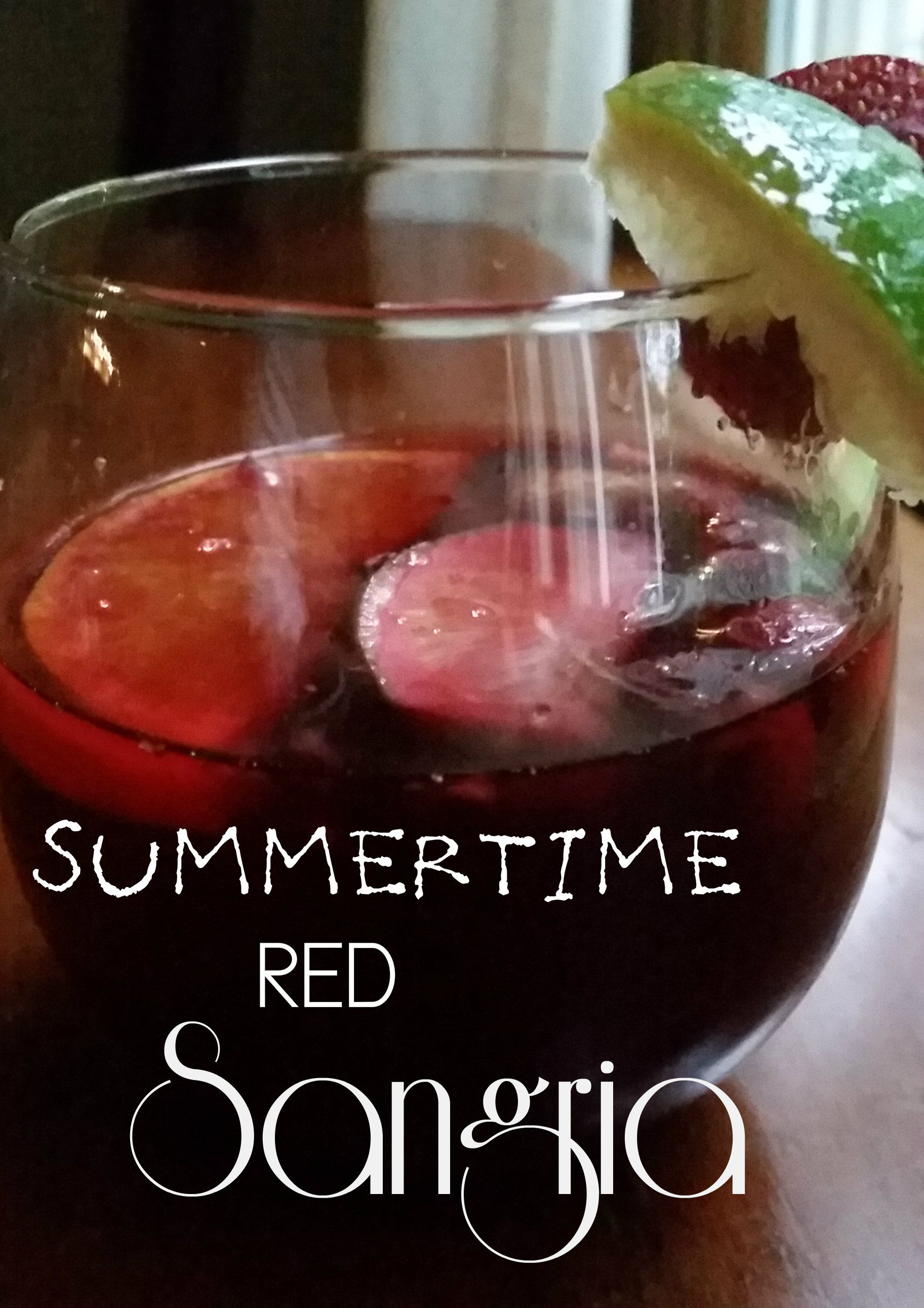 Red Sangria For Summer With Pinot Noir Red Sangria Cheese And Wine Tasting Sangria