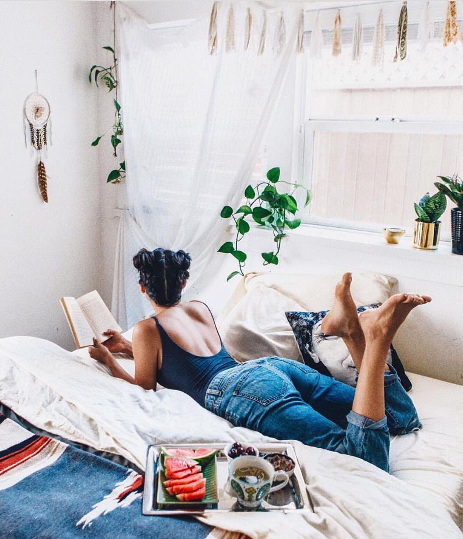 идеи для фотосессии в комнате идеальном состоянии