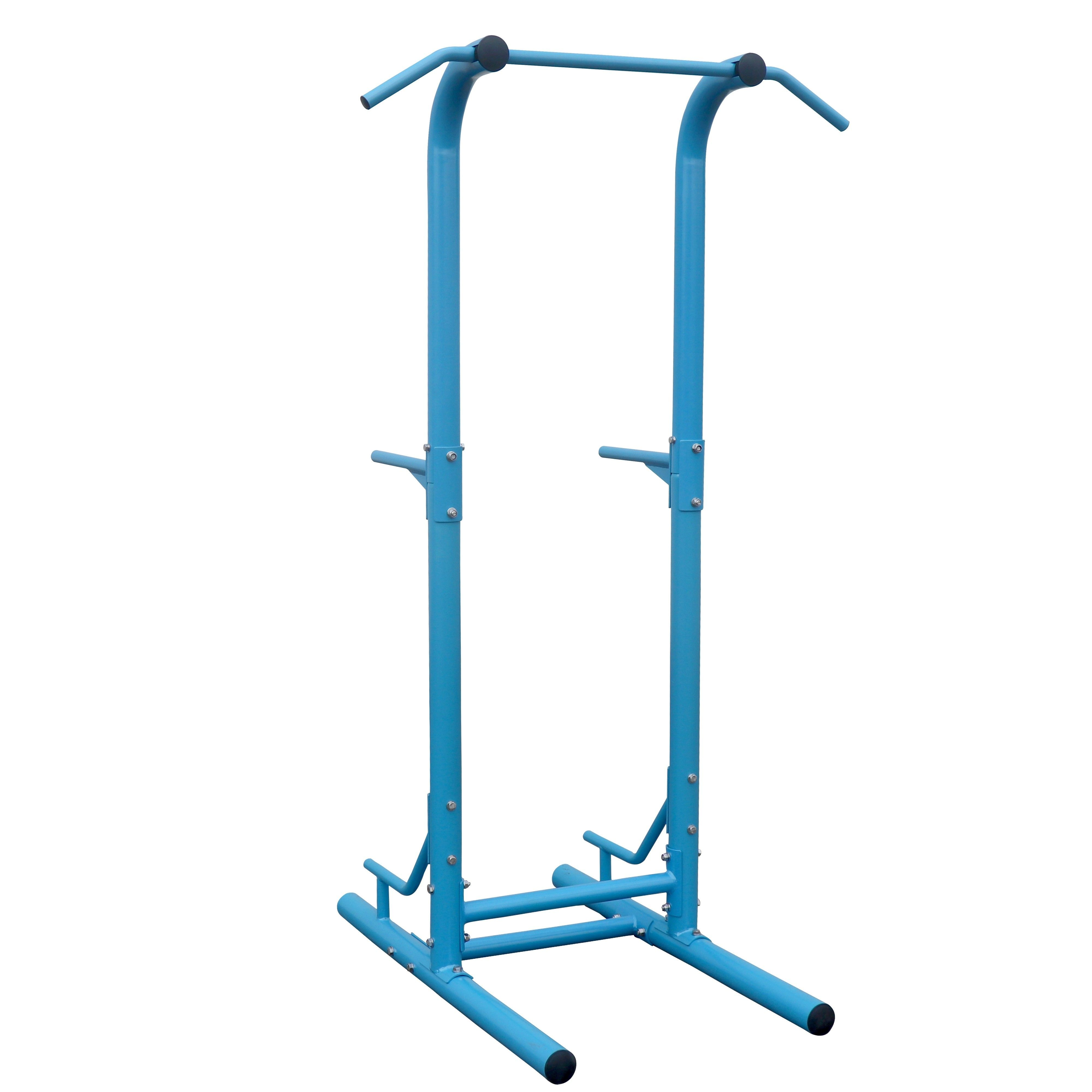 Outdoor Power Tower Pull up bar Pull-up-bar Resistance ...