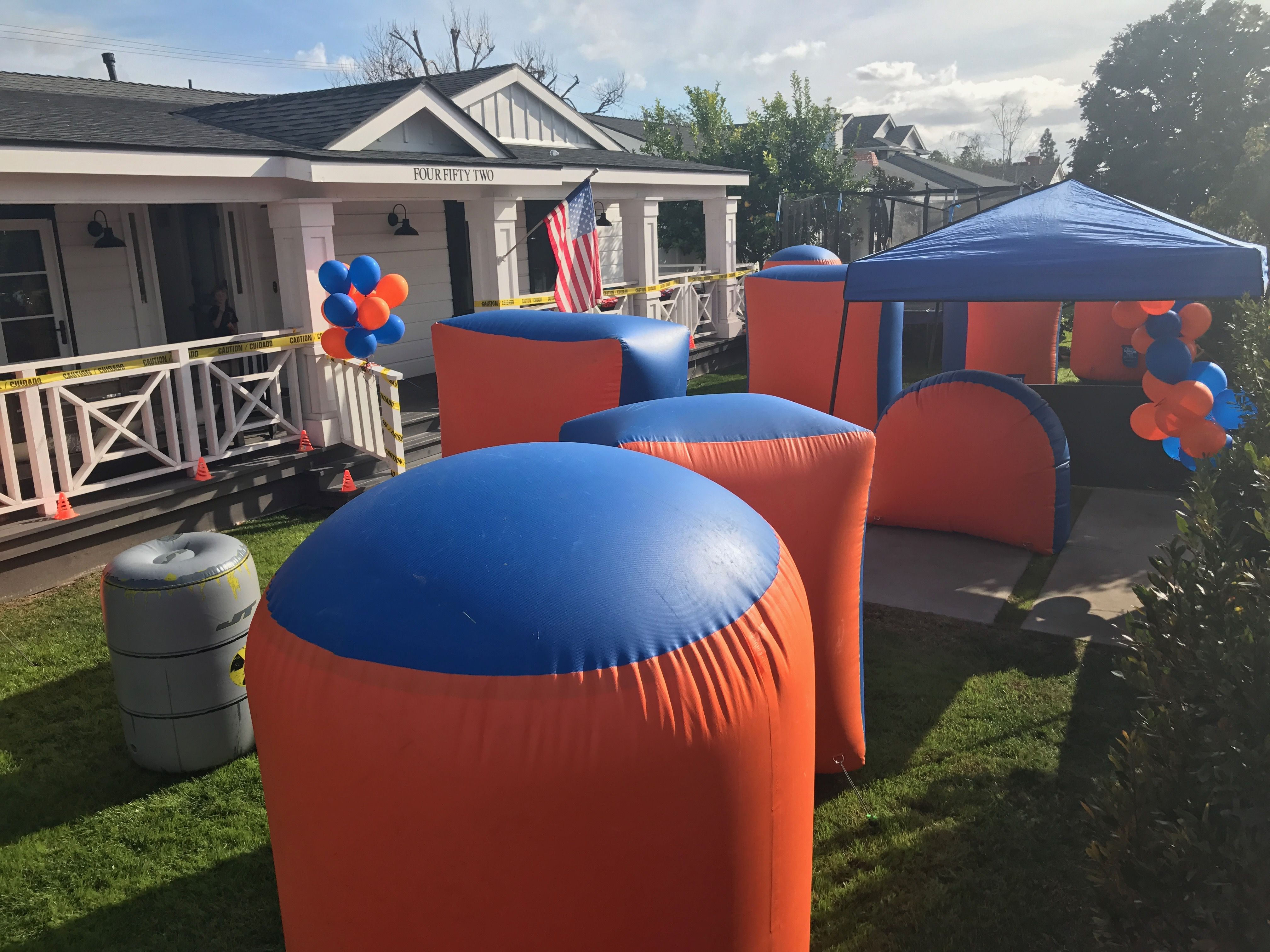 pin by renee renee on drop zone arena pinterest nerf and drop zone