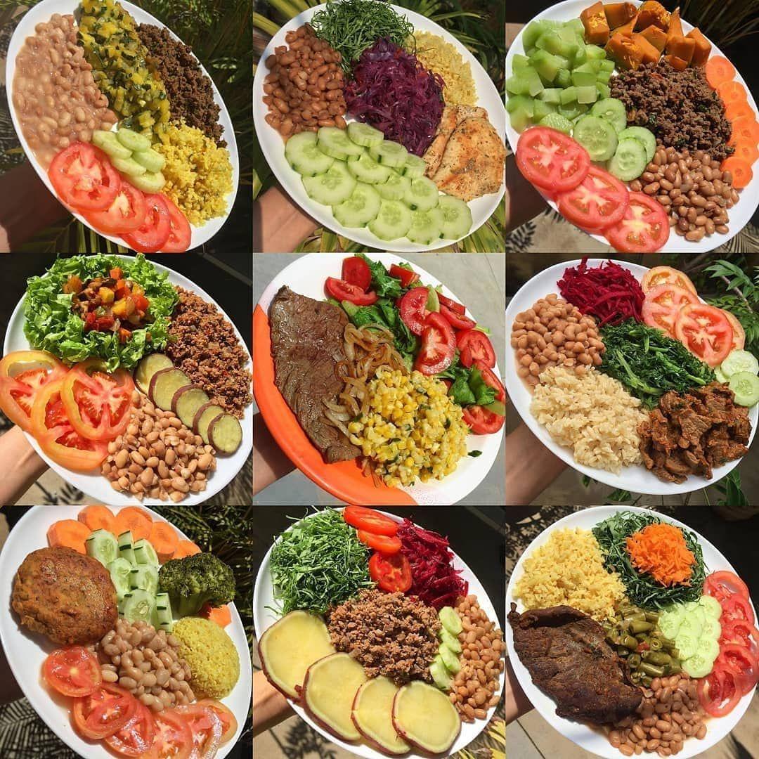 Atenció Resetas De Comida Saludable Comida Saludable Ensaladas Comida Dieta