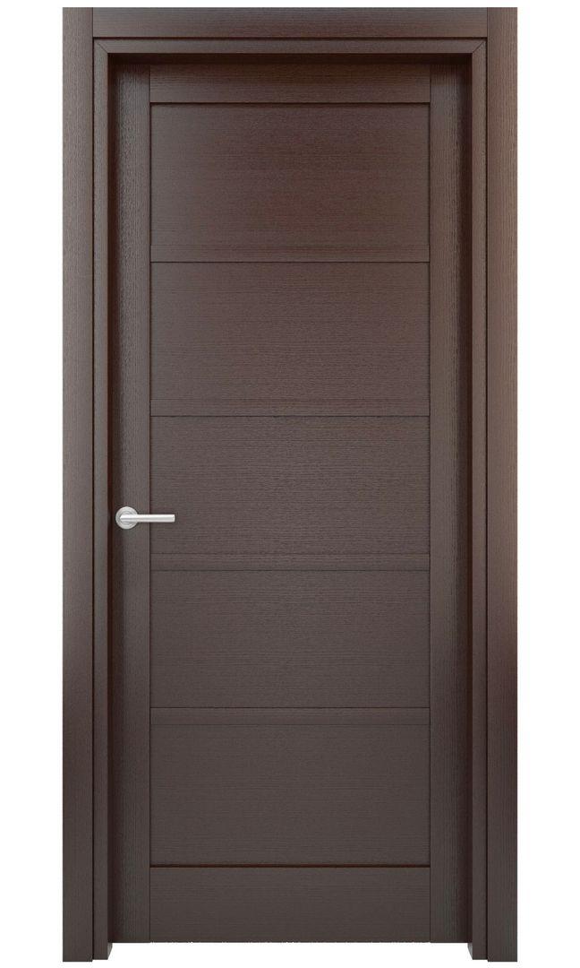 31fef9703491a1c6324e51c8efdea022 648 1080 puertas en for Puertas de interior modernas