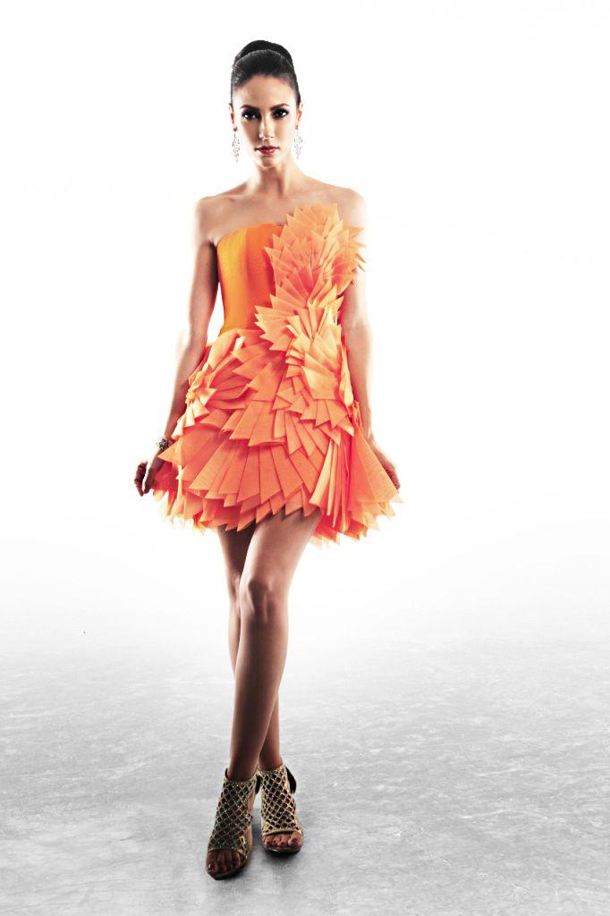Tangerine by Francis Libiran