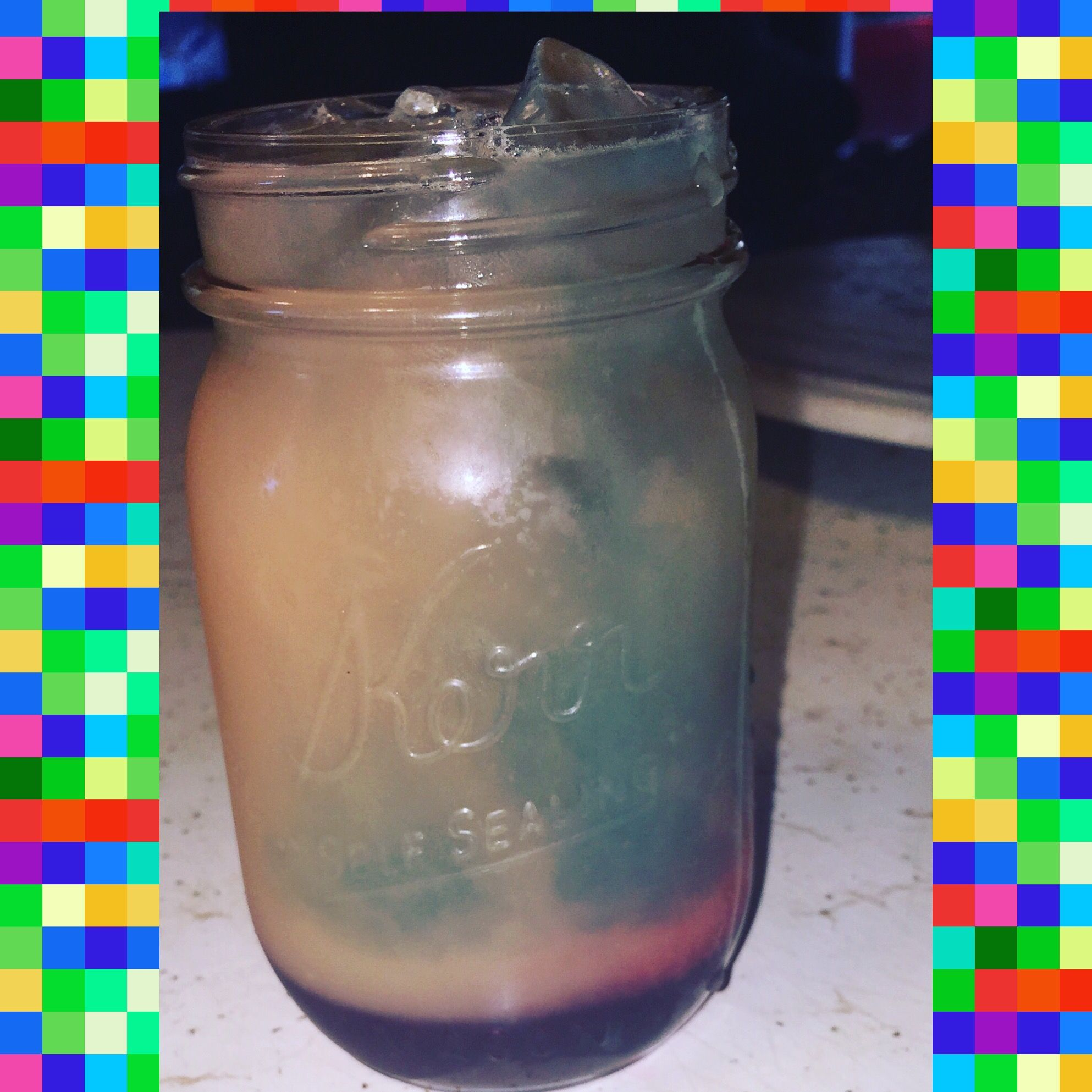 After a long week of work or maybe even want to wow your guest for a party this alcoholic beverage is sure to keep everyone feeling great with its sweet, crisp, and Mmmm's flavor. Definitely …