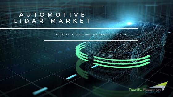 Automotive Lidar Market Demand Share Revenue And Forecast Till 2024 Automotive Marketing Commercial Vehicle