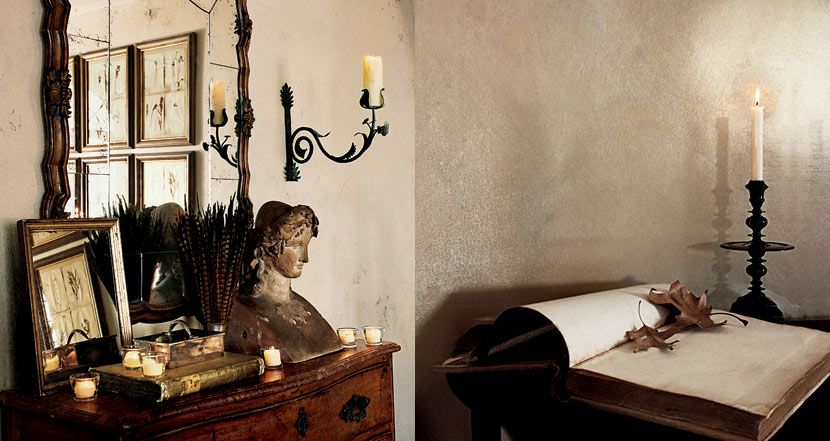 Paint Candlelight By Ralphlaurenhome Incredible Wall Textured Finishes It S An Ultra Flat That Looks And Feels