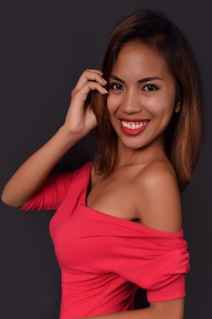 Single philippine girl