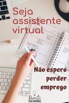 Assistente virtual: uma profissão que promete! - Q...