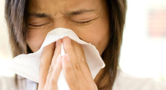GET YOUR FLU SHOT!!!!!!!!! Flu Poses Far Greater Risk Than Ebola to U.S. Economy