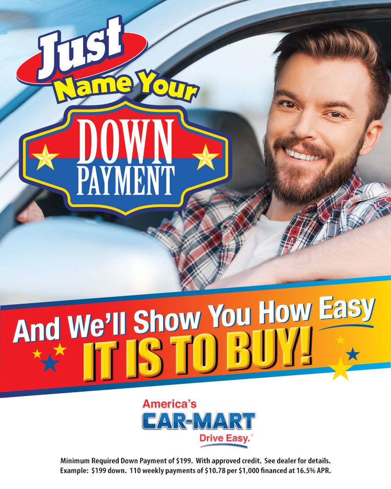 Pin by America's Car Mart Inc. Driv on Save your Money