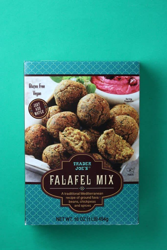 Trader Joe's Best New Products of 2018 | Falafel mix ...