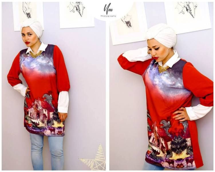 Cool African hijaby style, African hijab styles http://www.justtrendygirls.com/african-hijab-styles/