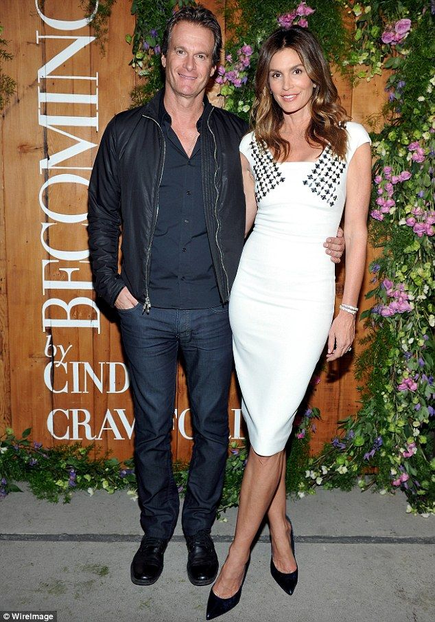 Who Has Cindy Crawford Been Married To