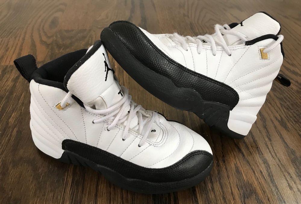 8d8d4a9bfadc Nike Air Jordan 12 Retro PS