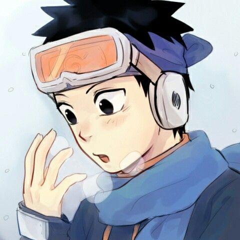 Kid Obito Shinobi Pinterest Naruto, Anime and Naruto