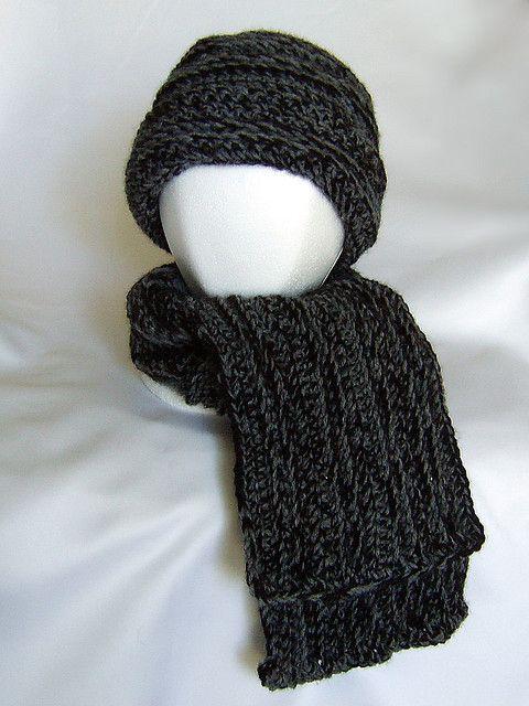 Thursday's Handmade Love Week 85 ~ Theme - Mens Winter Hats ~ Crochet Addict UK http://www.crochetaddictuk.com/2013/11/thursday-handmade-love-week-85.html