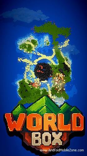 WorldBox Sandbox God Simulator MOD APK v0.2.106 (Free