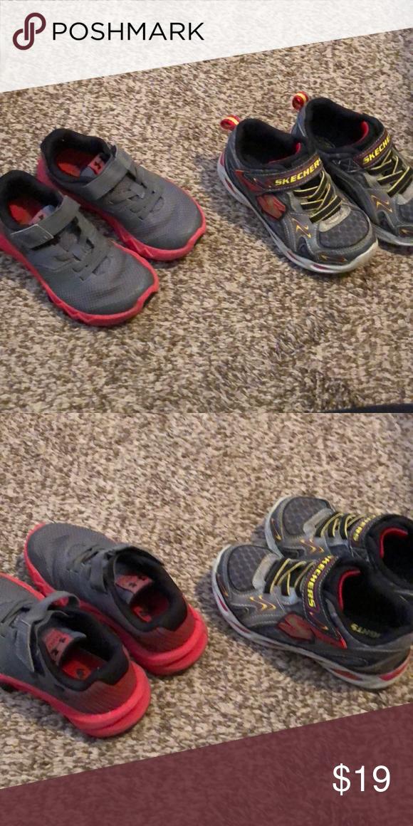 Boy shoes, Toddler boy shoes