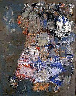 Sutcliffe painting - Stuart Sutcliffe - Wikipedia, the free encyclopedia
