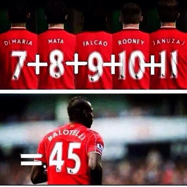 Joke Of The Day Love United Join The Mancheter United Quiz Group Board