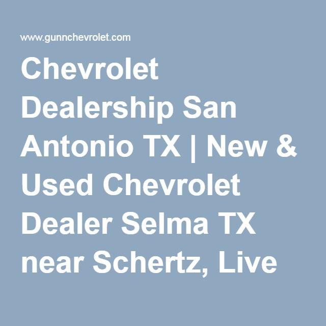 Exceptional Chevrolet Dealership San Antonio TX | New U0026 Used Chevrolet Dealer Selma TX  Near Schertz,