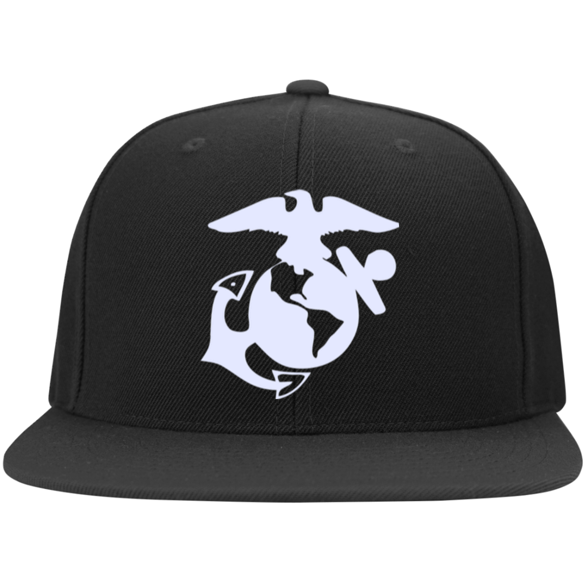 Pssst! Check out what's new! USMC (White Logo)... Grab