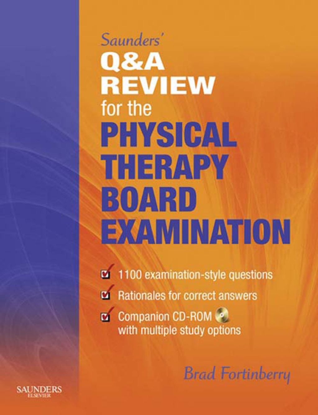 Saunders' Q & A Review for the Physical Therapy Board
