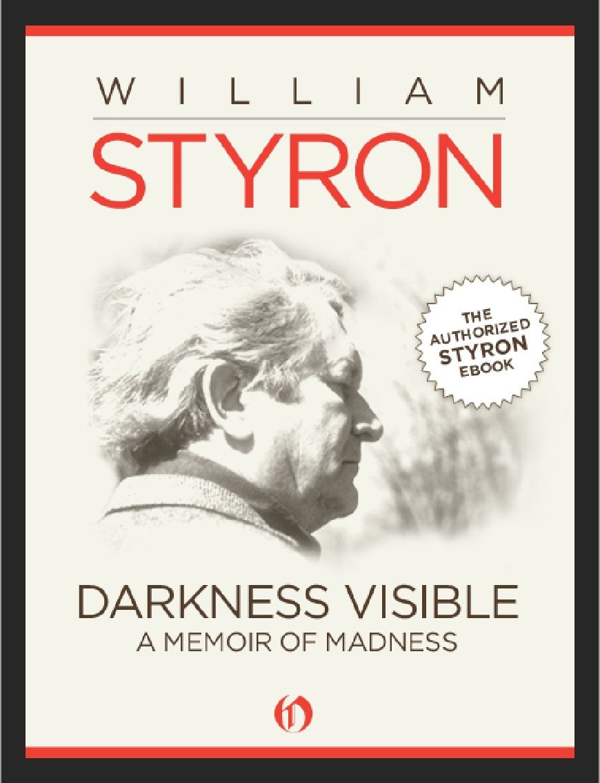 Excerpt: Darkness Visible by William Styron