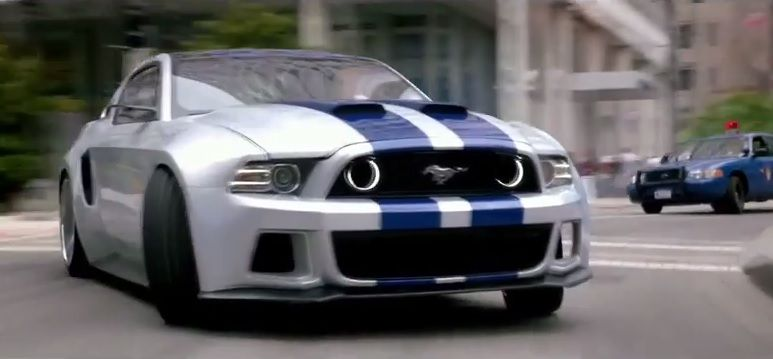 need for speed movie 2015 mustang