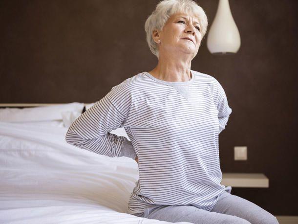 Die 7 häufigsten Auslöser für Rückenprobleme (mit Bildern..