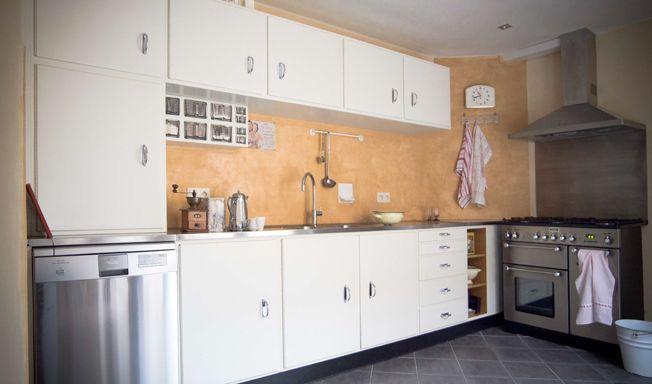 Cubex keuken Brugge