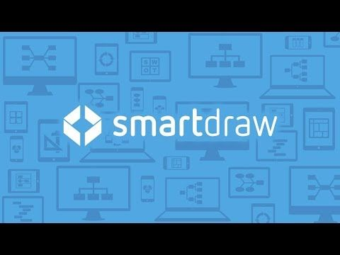 See Why Smartdraw Is The Smartest Way To Draw Any Type Of Chart