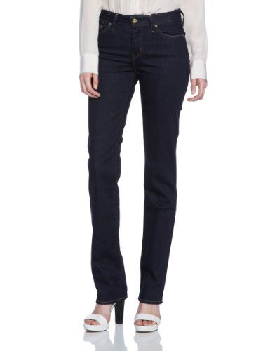 b8a14d8a3181 Levi - Jeans Femme - Bold Curve Straight Pour en savoir + suivez ce lien